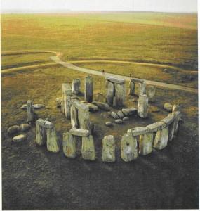 Stonehenge, légendes et réalités