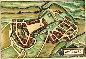 Walcourt, Guicciardini (1567)