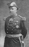 bataille de Tarciennes: Général Lanrezac