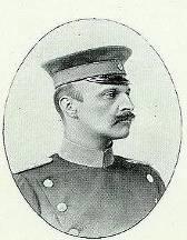 bataille de Tarciennes: Le Prince Friedrich Von Sachsen-Meiningen