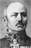 bataille de Tarciennes: Général Von Kluck